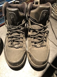 Air Jordan sz 8 US