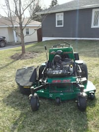 Mowing services and landscaping McHenry, 60050