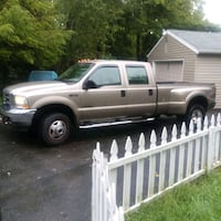 Ford - F-350 - 2003 Harpers Ferry, 25425
