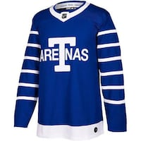 Toronto Maple Leafs adidas jersey Mississauga, L5A 1A6