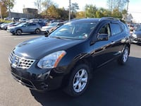 Nissan Rogue 2010 Chantilly