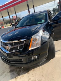 2011 Cadillac SRX FWD Performance Collection