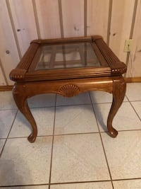 End table and coffee table Plant City, 33565