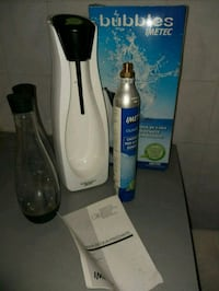 Bubbles IMETEC sistema per acqua frizzante Metropolitan City of Naples, 80038