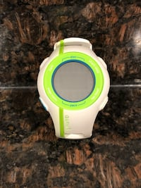 Garmin Forerunner 210 GPS Running Watch. Like new with charger. Herndon, 20171