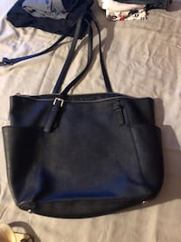 1 Black Michael kors 3 coach bags for sale New York, 10456