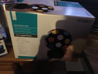 black and red Xbox 360 game controller box Bristol, 37620