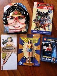 Wonder Woman DC Comics items  Gresham, 97030