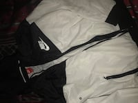 white and black Adidas jersey shirt Ottawa, K2H 6K1
