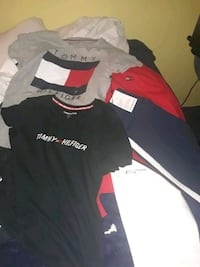 Nike joggers, Tommy Hilfiger clothes, new with tags!! St. Petersburg, 33713