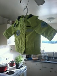 Infant boys winter jacket (Disney Monsters Inc)
