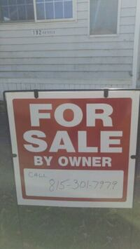OTHER For Sale 3BR 1BA McHenry