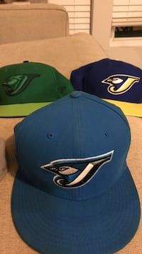 Retro jays hats,msg for individual or all