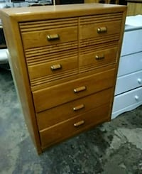 Chest of drawers Mount Holly, 08060