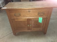 Antique wash stand Commerce, 90040