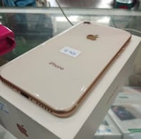 gold iPhone 7 with box Dearborn, 48126