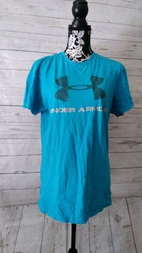 Beautiful Under Armour Shirt size S .. Frederick