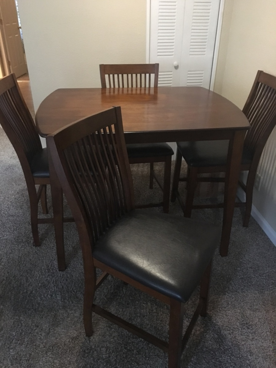Signature Design By Ashley Furniture Counter Height Dining Set In St Matthews Letgo