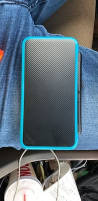 black and blue iPhone case Raleigh, 27612