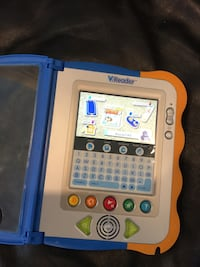 E-Reader vtech, great way for kids to learn and have fun Toronto, M1B 4W5