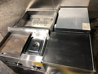 stainless steel and black toaster oven Raleigh, 27612