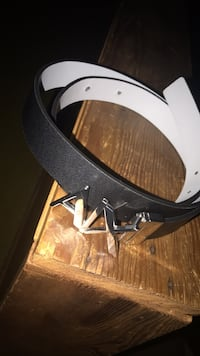 Armani Exchange Belt Decatur, 30030