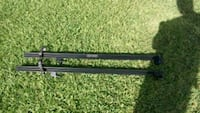 XPORT bike roof rack Edgewater