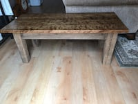 Rustic Coffee Table Marietta, 30066