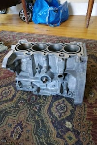 Honda D15 engine block