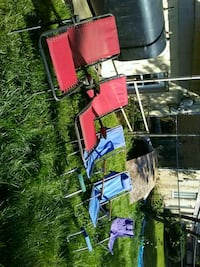 Outdoor camping recliners South Bend, 46628