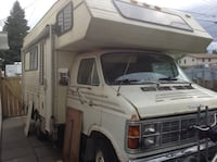 1979 Dodge sportsman  **price reduced** Edmonton