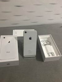 iPhone 8 Silver 256 GB