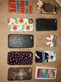 Iphone 4S covers Kitchener