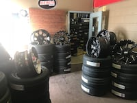 Tires and Rims payment options  Wooster, 44691