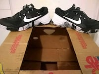 Size 10 Nike flywire metcon 2  Des Moines
