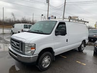 2011 Ford E150 Cargo Mirabel