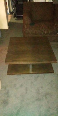 2Tier Coffee Table