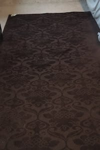 5x8 brown area rug