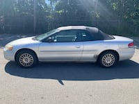 Chrysler - Sebring - 2005 Peabody