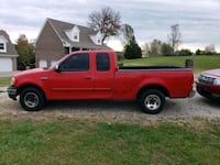 2000 Ford F-150 Louisville