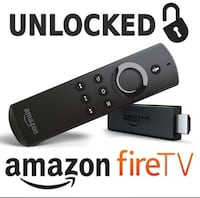 Firestick to watch free movies, shows sports and tv. Just need WiFi  Grafenwohr, 92655