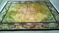 Very thick 10 * 9 Area Rug New Albany