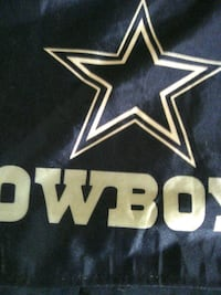 Official Cowboys Exclusive Flag Washington
