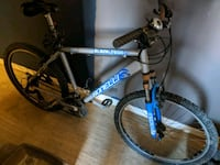 24 speed mountain bike for sale. Low ballers will be ignored Toronto, M5A 2E2