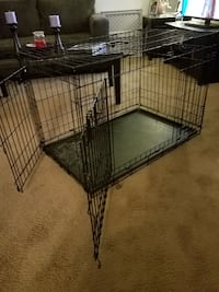 Dog crate small dog or puppies Lindenwold, 08021