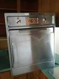 1959 general Electric oven