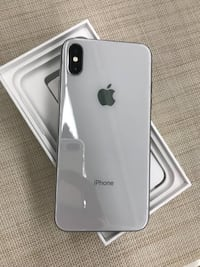 Silver iPhone for sale Vancouver