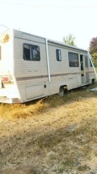 1990 motorhome 36 foot needs new motor but would b Sweet Home, 97386