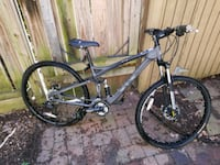 Mongoose XR Pro mountain bike Columbia, 21044