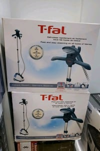 T-FAL GARMENT STREAMER Refurbished Brampton, L6P 0B1